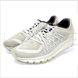 Nike Air Max 2015 Reflective Men's Shoes Size 13